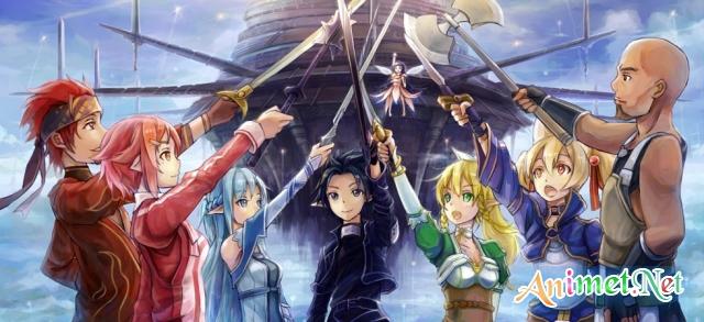 Sword Art Online: EXTRA EDITION - SAO: Extra Edition | SAO: Extra Edition