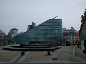 Photo: National football museum, Manchester