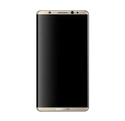 How The Samsung Galaxy S8 May Look Like 2