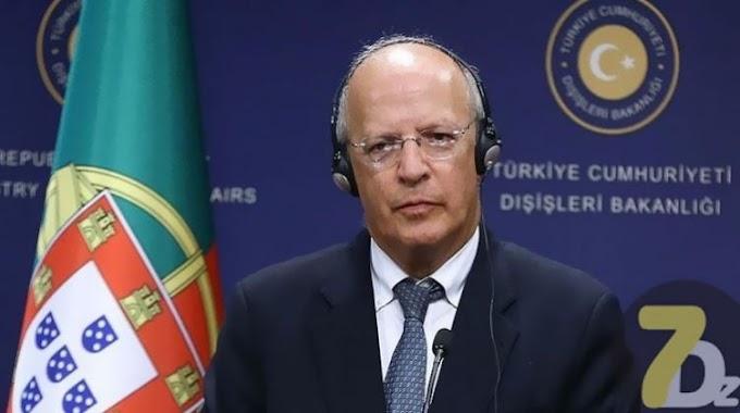 """Portugal afirma que no va a abrir un consulado en el Sáhara Occidental y desmiente la noticia publicada por """"EL ESPAÑOL""""."""