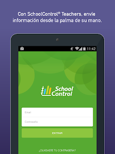 SchoolControl Teacher- screenshot thumbnail