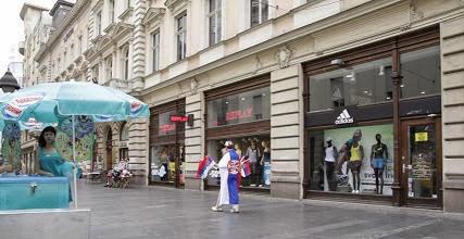 ulica Knez Mihailova