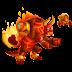 Dragón Derretetido | Molten Dragon