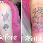 arm angels - Cover UP Tattoos Pictures