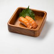 281. Salmon Sake