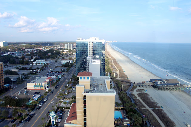 The Area Known As Myrtle Beach And Grand Strand On Coast Of South Carolina Between Charleston North Was Originally Settled By