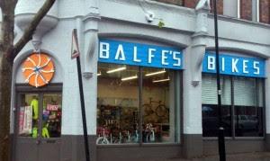 Balfe's Bikes Streatham