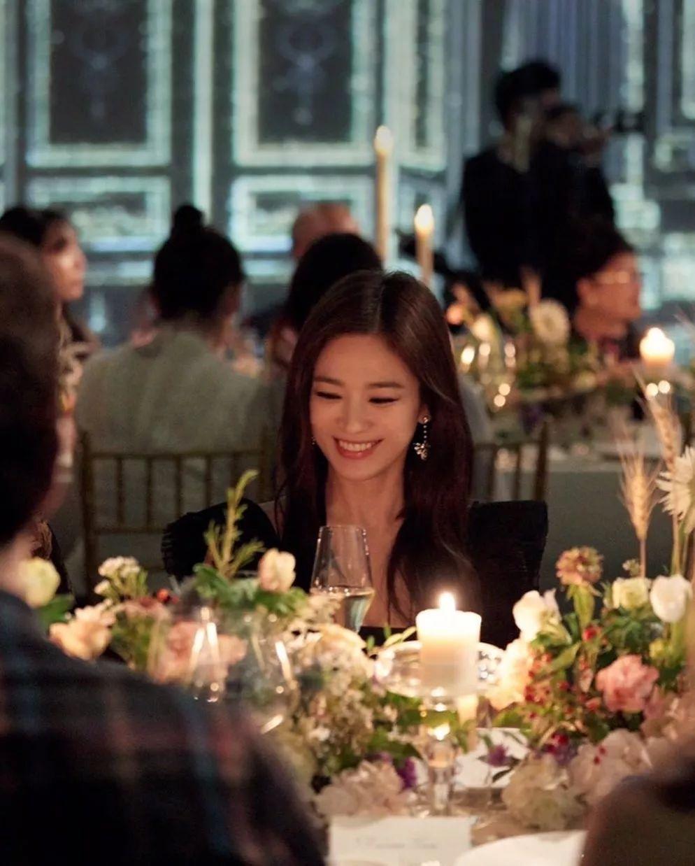 song hye kyo chaumet 7