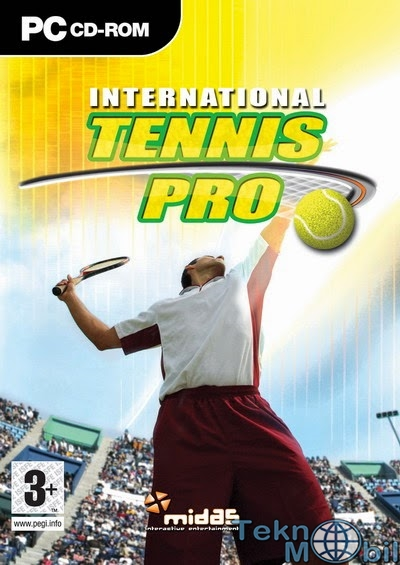 International Tennis Pro Full