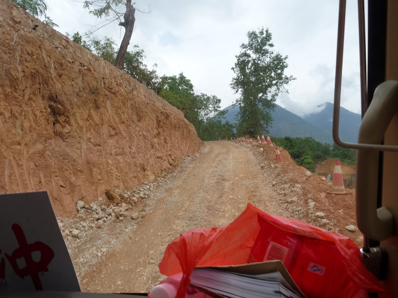 Chine .Yunnan,Menglian ,Tenchong, He shun, Chongning B - Picture%2B833.jpg
