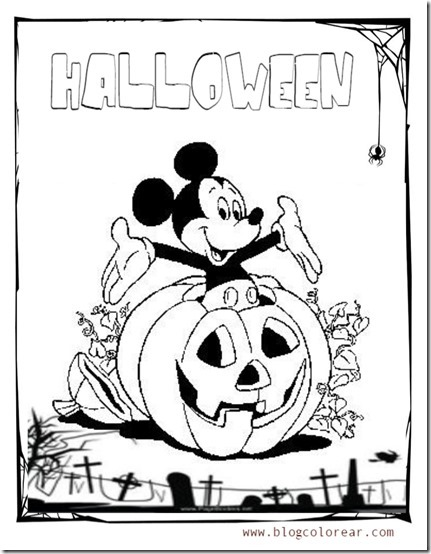 mickey mouse halloween53
