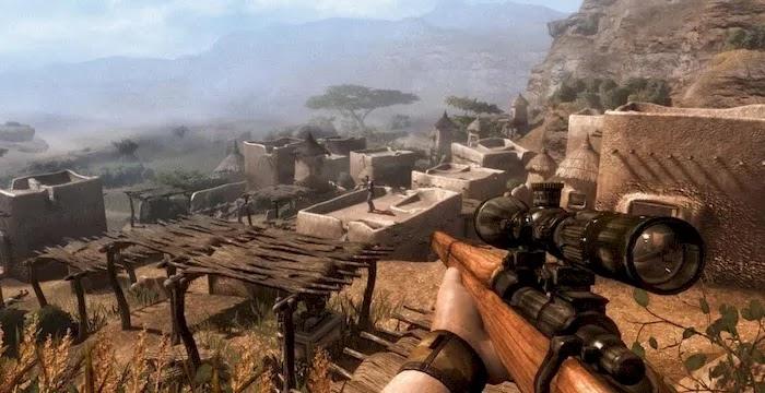 Best Light FPS Games