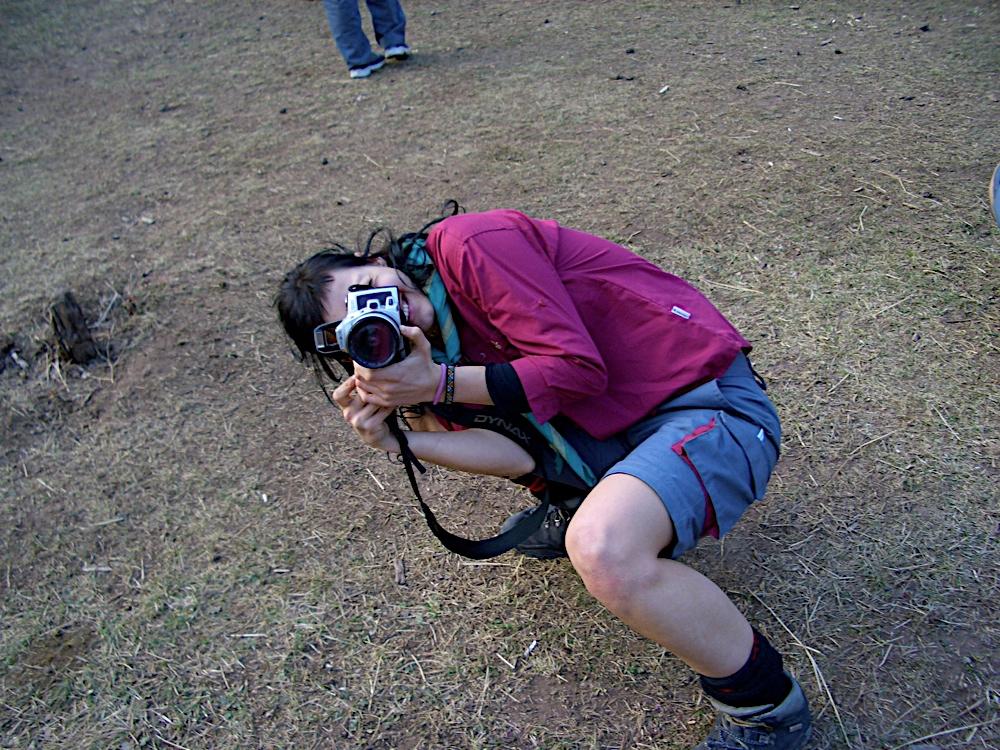 Campaments amb Lola Anglada 2005 - CIMG0266.JPG