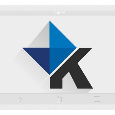 Download! HTML Template Profile KangRian.com valid HTML5 & Responsive