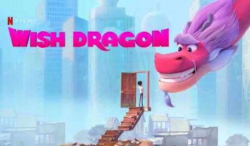 Wish Dragon Hindi Dub