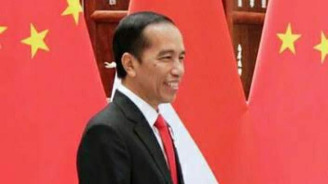 Jokowi Minta Mobilitas dari Malaysia, Eropa dan AS Dikendalikan seperti Arus Mudik