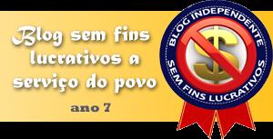 Chapadinha Online - Blog sem fins lucrativos
