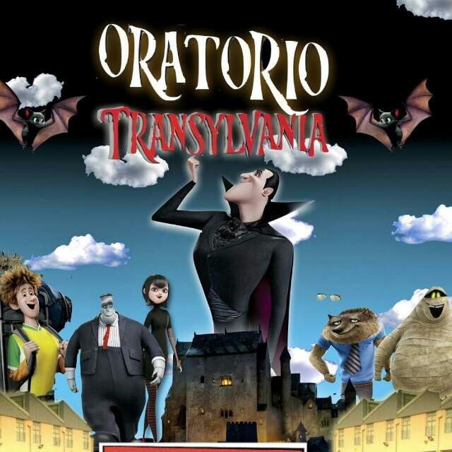 ORATORIO DON BOSCO 2016 (PRIMERA SEMANA)