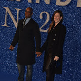 OIC - ENTSIMAGES.COM - Ian Wright at the  Zoolander 2 - VIP film screening in London 4th February 2016 Photo Mobis Photos/OIC 0203 174 1069
