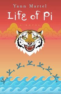 Life of Pi – Yann Martel