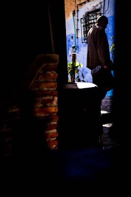 enmarcado parcial. Foto de Carlos Larios