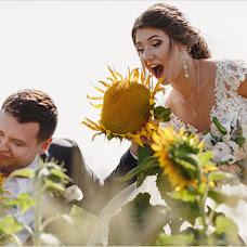 Wedding photographer Kirill Kononov (wraiz). Photo of 11.01.2018