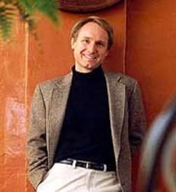Dan Brown Portrait, Dan Brown