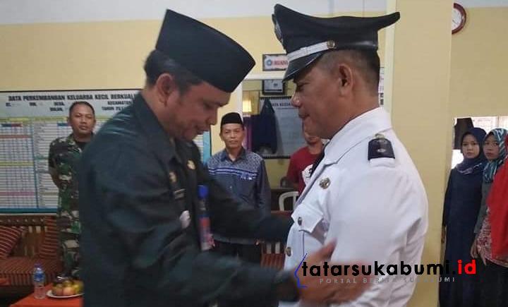 Pilkades Serentak 2019 di Sukabumi Rawan Potensi Konflik