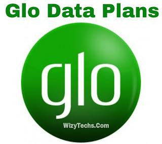Glo data plans 2017