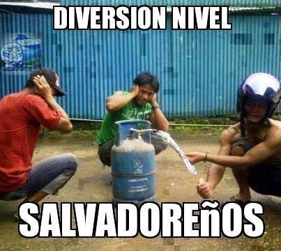 ¿Cómo se dice amigo en El Salvador?