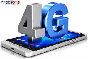 MobiFone ra gói cước 4G, giá từ 70.000đ/tháng