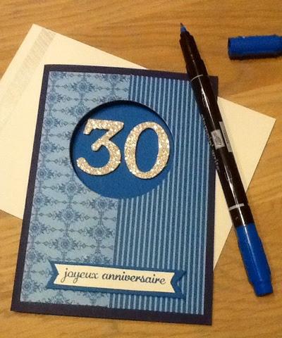 Idee Anniversaire 30 Ans Homme