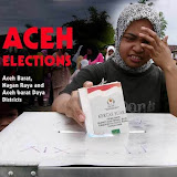 2006: Aceh, Indonesia Election Mission
