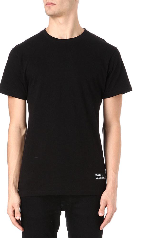 Мужская футболка Eleven Paris