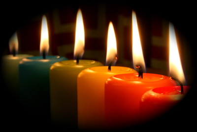 Candles Magic Spells, Candle Magic