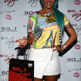 WWW.ENTSIMAGES.COM -    Dannika Jeffery  at     SO ....? With attitude event Penthouse , Leicester Square London August 15th 2013                                                Photo Mobis Photos/OIC 0203 174 1069