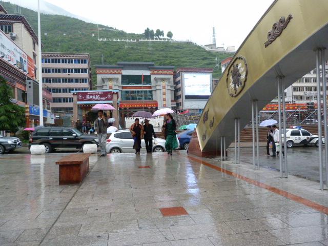 CHINE SICHUAN.KANDING , MO XI, et retour à KANDING fête du PCC - 1sichuan%2B1578.JPG