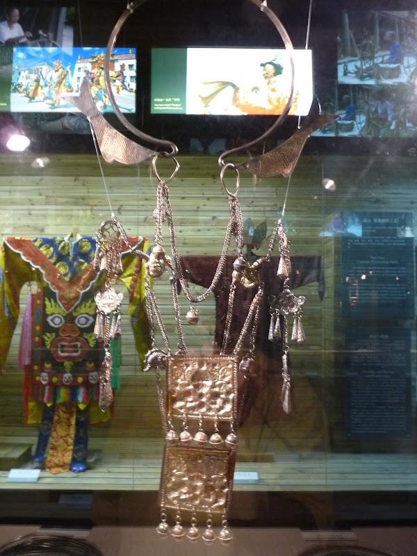 CHINE.YUNNAN.KUN MING Temple, jardin horticole,Musée des minorites - P1270477.JPG