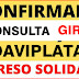 Ingreso solidario Daviplata ¿Cuál es el objetivo de la consulta en línea del Ingreso Solidario Daviplata?
