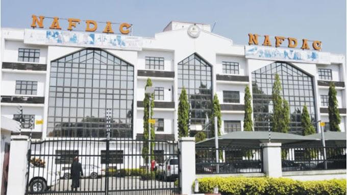 Just In! NAFDAC destroys N9.6 billion fake drugs
