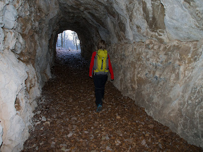 Túnel dels Graus