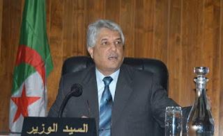 Tayeb Louh prend la défense de Chakib Khelil «au nom de l'indépendance de la justice «