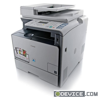 pic 1 - how you can down load Canon i-SENSYS MF8380Cdw inkjet printer driver