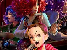 Aya to Majo anime terbaru studio Ghibli, Sherina Munaff ikut menjadi seiyuu dalam anime ini lohh!!