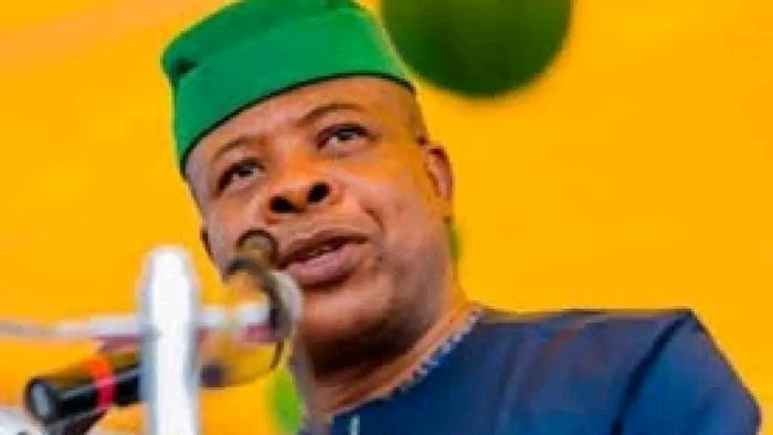 Big Tension hits Owerri As Ihedioha dragged to court over IMO election