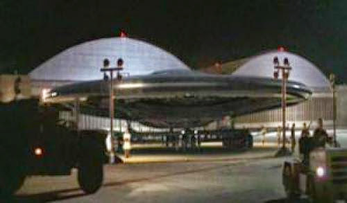 Researcher Finds Proof Of Area 51 Us Flying Saucers