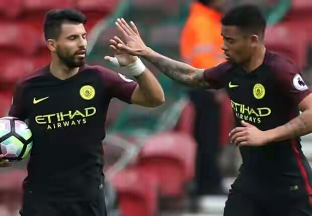 Video: Middlesbrough 2 – 2 Manchester City [Premier League] Highlights 2016/17