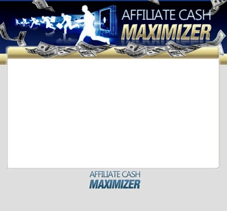 Sales Page | Affiliate cash Maximizer