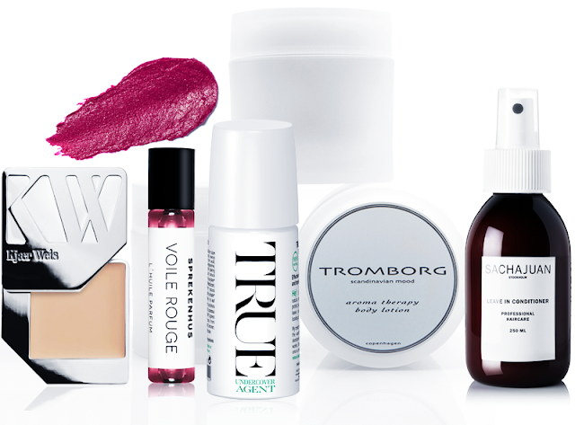Nordic beauty wishlist