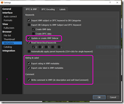 wandering in the light: Looking at XnView MP as a Picasa